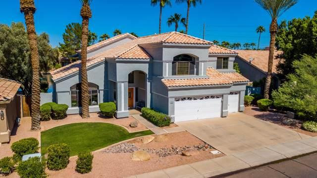 1826 E Cascade Drive, Gilbert, AZ 85234 (MLS #5987118) :: Riddle Realty Group - Keller Williams Arizona Realty