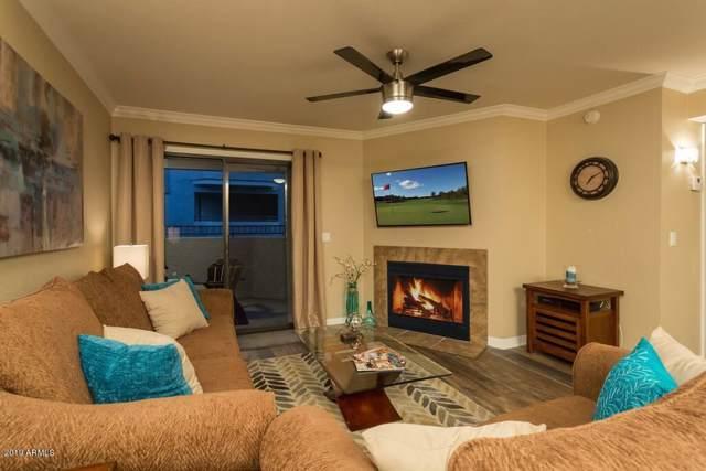 2025 E Campbell Avenue #235, Phoenix, AZ 85016 (MLS #5987119) :: Keller Williams Realty Phoenix