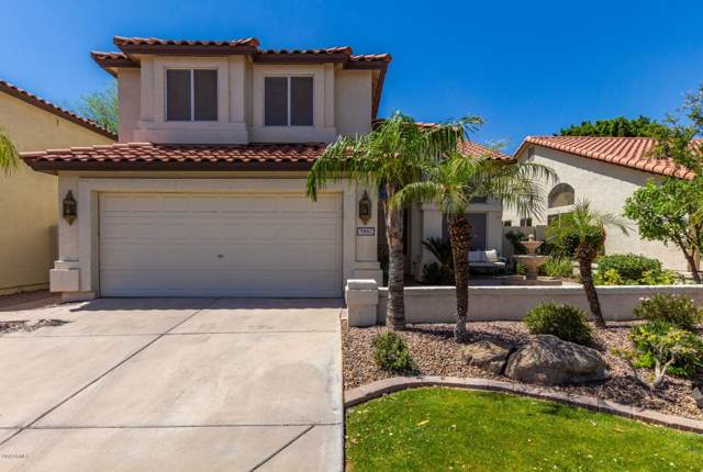 9442 S 51st Street, Phoenix, AZ 85044 (MLS #5987120) :: Yost Realty Group at RE/MAX Casa Grande