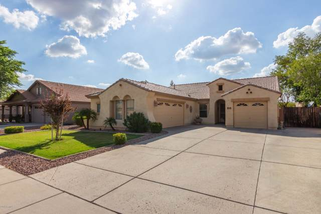 3064 S Martingale Road, Gilbert, AZ 85295 (MLS #5987133) :: Lux Home Group at  Keller Williams Realty Phoenix