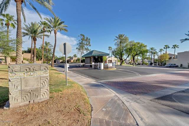 6231 N 30TH Way, Phoenix, AZ 85016 (MLS #5987142) :: The Laughton Team