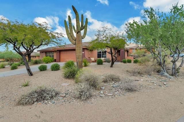11480 E Raintree Drive, Scottsdale, AZ 85255 (MLS #5987146) :: My Home Group