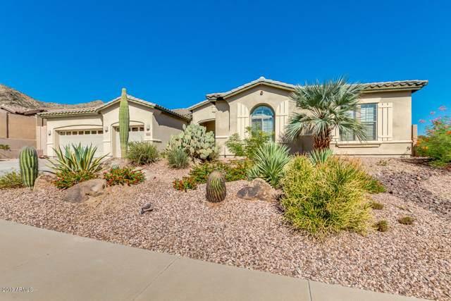 16415 S 30TH Avenue, Phoenix, AZ 85045 (MLS #5987158) :: Devor Real Estate Associates
