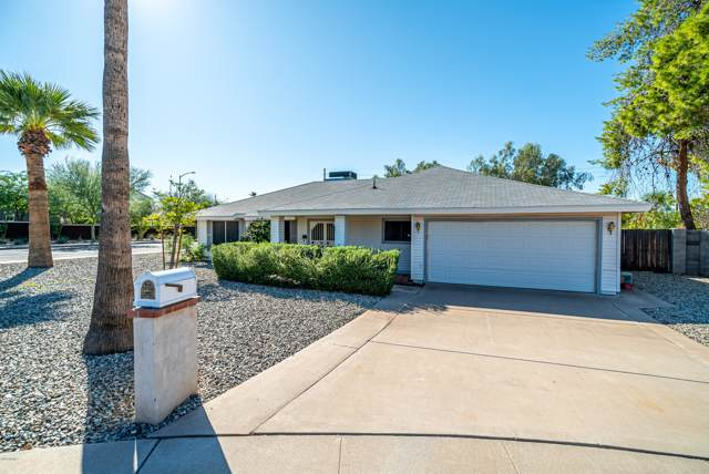15420 N 23RD Avenue, Phoenix, AZ 85023 (MLS #5987160) :: Revelation Real Estate