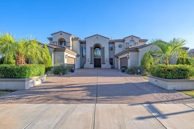 14545 W Village Parkway, Litchfield Park, AZ 85340 (MLS #5987169) :: Brett Tanner Home Selling Team