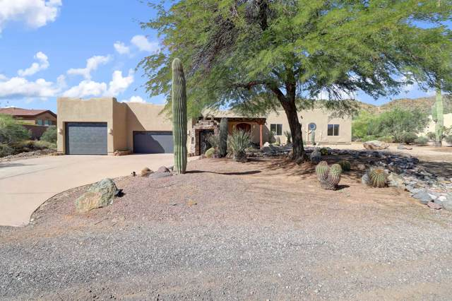 42204 N 10TH Avenue, Phoenix, AZ 85086 (MLS #5987204) :: Conway Real Estate