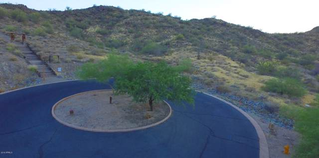 6611 W Buckhorn Trail, Phoenix, AZ 85083 (MLS #5987208) :: Devor Real Estate Associates