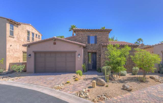 103 Almarte Drive, Carefree, AZ 85377 (MLS #5987227) :: Devor Real Estate Associates