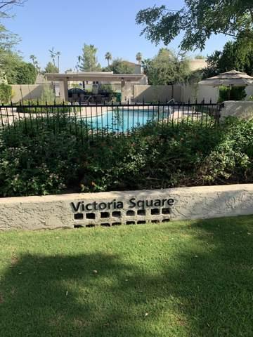 124 W Victoria Square, Phoenix, AZ 85013 (MLS #5987245) :: The W Group