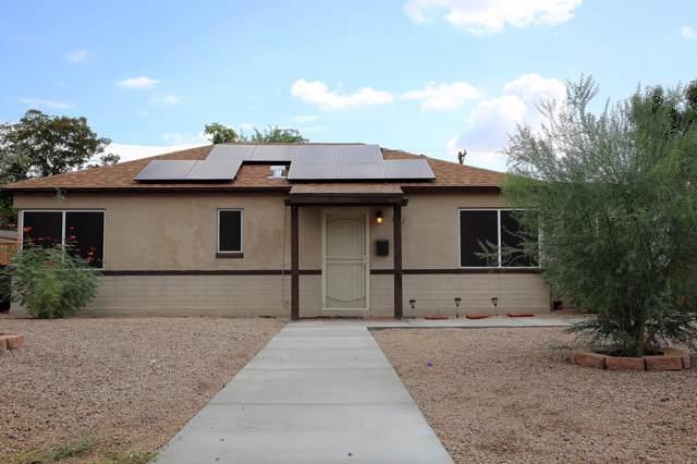 131 S Temple Street, Mesa, AZ 85204 (MLS #5987284) :: The Kenny Klaus Team