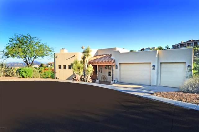 16404 N Canyon Drive, Fountain Hills, AZ 85268 (MLS #5987287) :: The Kenny Klaus Team