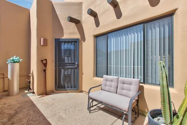 37222 N Tom Darlington Drive #3, Carefree, AZ 85377 (MLS #5987293) :: Devor Real Estate Associates