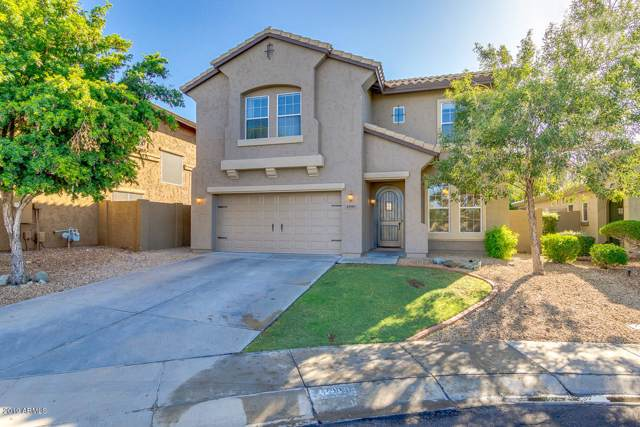 42909 N Outer Bank Court, Anthem, AZ 85086 (MLS #5987300) :: Conway Real Estate