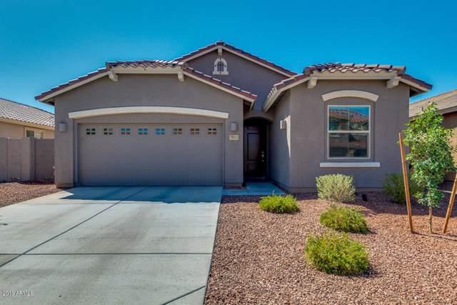 3853 E Desert Broom Drive, Chandler, AZ 85286 (MLS #5987302) :: The Daniel Montez Real Estate Group