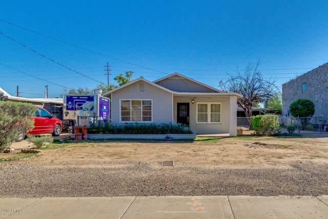 1007 E Campbell Avenue, Phoenix, AZ 85014 (MLS #5987326) :: Keller Williams Realty Phoenix