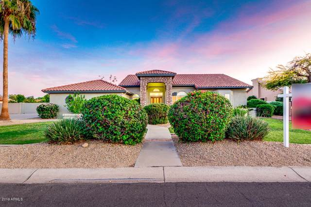 7343 W Port Au Prince Lane, Peoria, AZ 85381 (MLS #5987339) :: Arizona Home Group