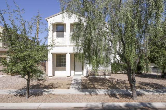 3708 E Sundance Avenue, Gilbert, AZ 85297 (MLS #5987344) :: Relevate | Phoenix