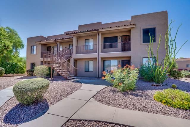 13636 N Saguaro Boulevard #103, Fountain Hills, AZ 85268 (MLS #5987379) :: neXGen Real Estate
