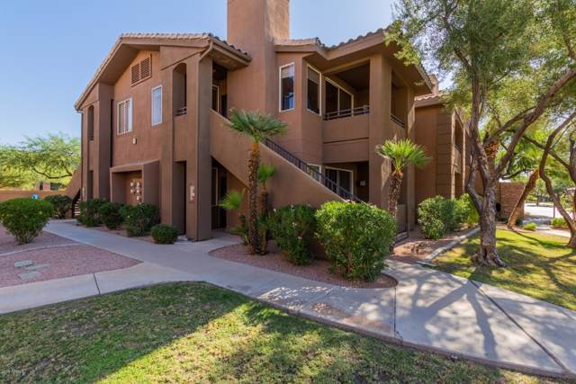 7009 E Acoma Drive #2009, Scottsdale, AZ 85254 (MLS #5987381) :: Brett Tanner Home Selling Team