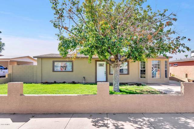 1717 W Pecan Road, Phoenix, AZ 85041 (MLS #5987382) :: Revelation Real Estate