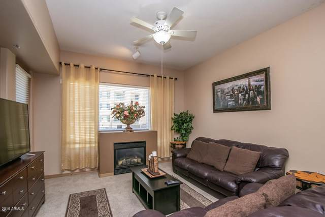 16 W Encanto Boulevard #313, Phoenix, AZ 85003 (MLS #5987384) :: Devor Real Estate Associates