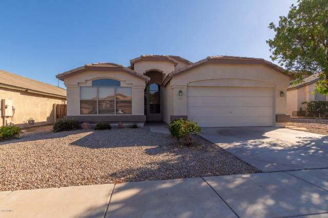 12767 W Coronado Road, Avondale, AZ 85392 (MLS #5987407) :: Brett Tanner Home Selling Team
