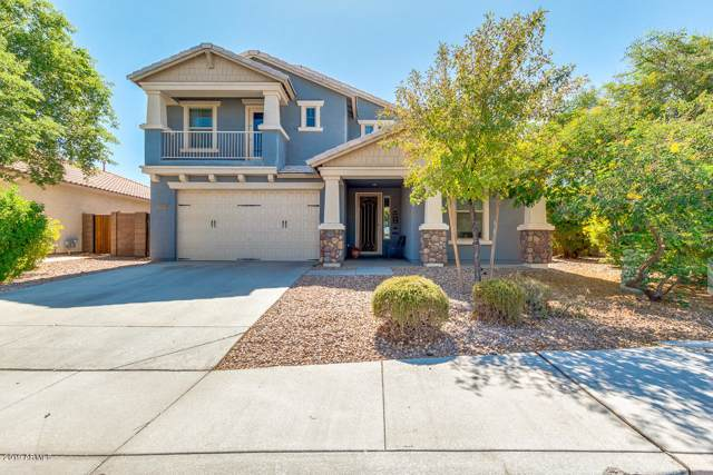 2175 E Flintlock Drive, Gilbert, AZ 85298 (MLS #5987416) :: BIG Helper Realty Group at EXP Realty
