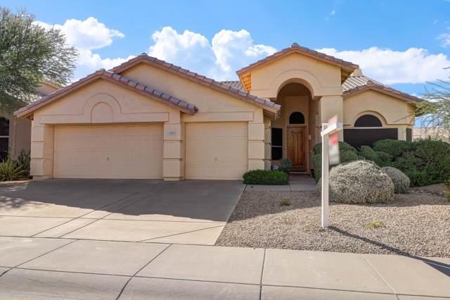 15802 S 31ST Way, Phoenix, AZ 85048 (MLS #5987453) :: RE/MAX Excalibur