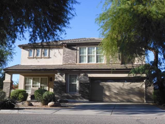 2136 E Bowker Street, Phoenix, AZ 85040 (MLS #5987456) :: The Pete Dijkstra Team