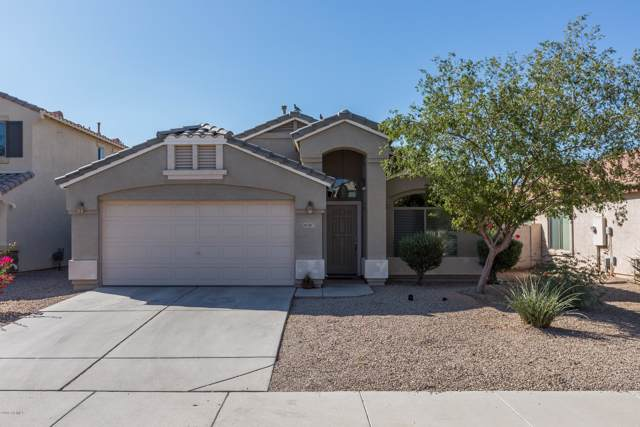 40367 W Robbins Drive, Maricopa, AZ 85138 (MLS #5987457) :: Revelation Real Estate