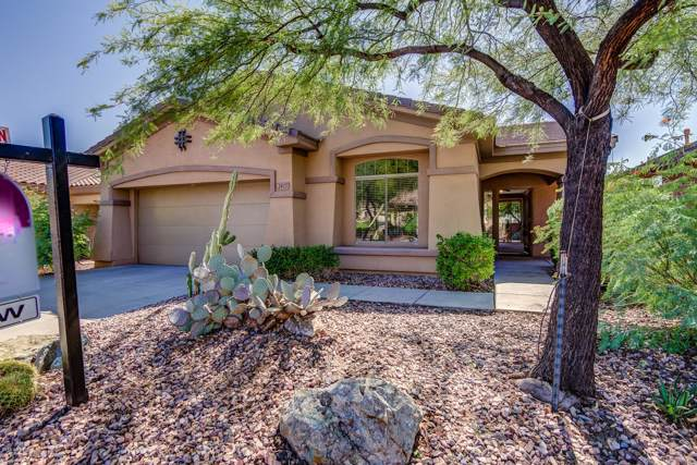 2427 W Turtle Hill Drive, Anthem, AZ 85086 (MLS #5987492) :: Conway Real Estate