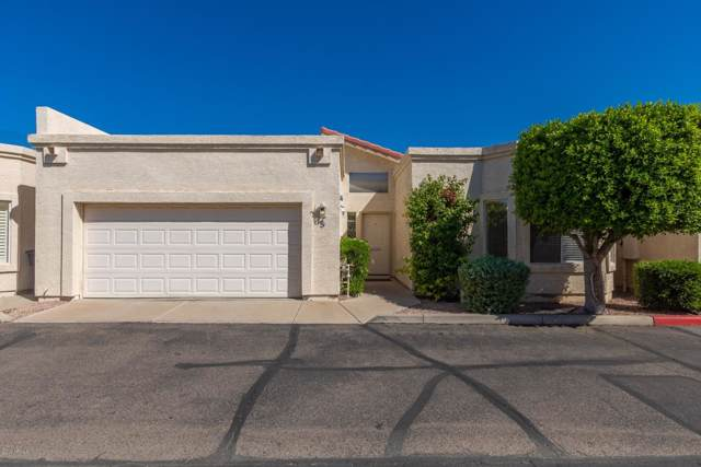 2647 N Miller Road #5, Scottsdale, AZ 85257 (MLS #5987495) :: Team Wilson Real Estate