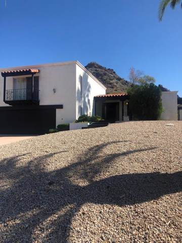 7003 N 22ND Way, Phoenix, AZ 85020 (MLS #5987499) :: The W Group