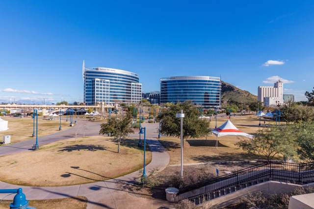 1111 W University Dr Drive #1021, Tempe, AZ 85281 (MLS #5987527) :: Arizona Home Group