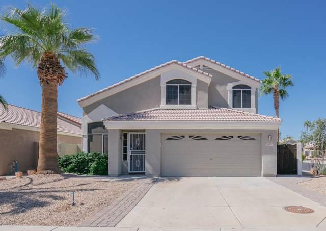 14576 N 90TH Drive, Peoria, AZ 85381 (MLS #5987549) :: The Laughton Team