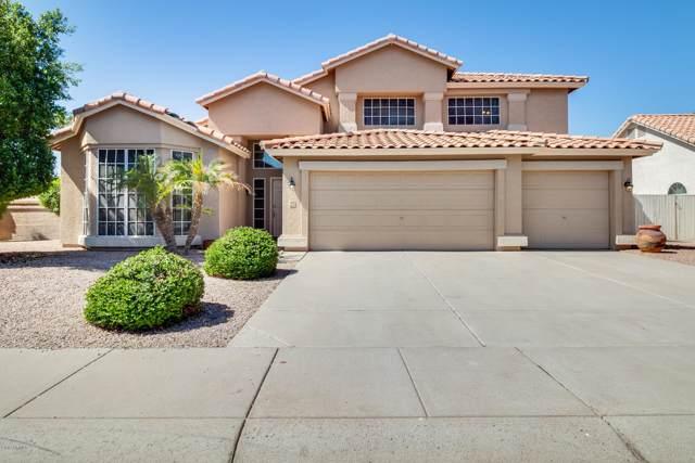 654 N Yucca Street, Chandler, AZ 85224 (MLS #5987579) :: The Kenny Klaus Team