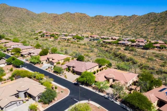 42123 N Back Creek Court, Anthem, AZ 85086 (MLS #5987580) :: Devor Real Estate Associates