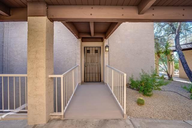7402 E Carefree Drive #206, Carefree, AZ 85377 (MLS #5987586) :: Devor Real Estate Associates