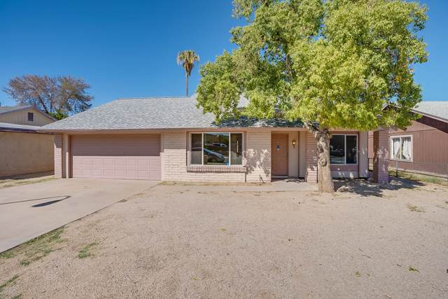 4508 E Saint Anne Avenue, Phoenix, AZ 85042 (MLS #5987592) :: Brett Tanner Home Selling Team