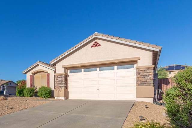 3718 W Cartier Court, Anthem, AZ 85086 (MLS #5987611) :: Team Wilson Real Estate