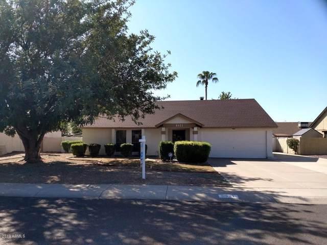 8921 W Carol Avenue, Peoria, AZ 85345 (MLS #5987625) :: Occasio Realty