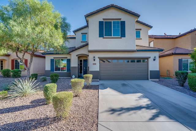 10789 W Saddlehorn Road, Peoria, AZ 85383 (MLS #5987653) :: Occasio Realty