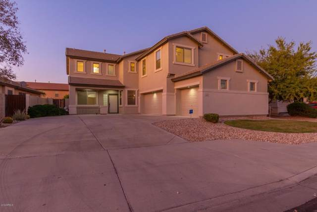 5353 N Ormondo Way, Litchfield Park, AZ 85340 (MLS #5987658) :: The Garcia Group