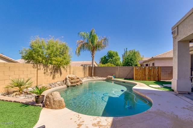 13816 W Montebello Avenue, Litchfield Park, AZ 85340 (MLS #5987660) :: Conway Real Estate
