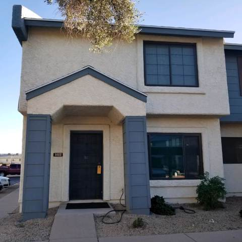7801 N 44TH Drive #1022, Glendale, AZ 85301 (MLS #5987665) :: The Kenny Klaus Team
