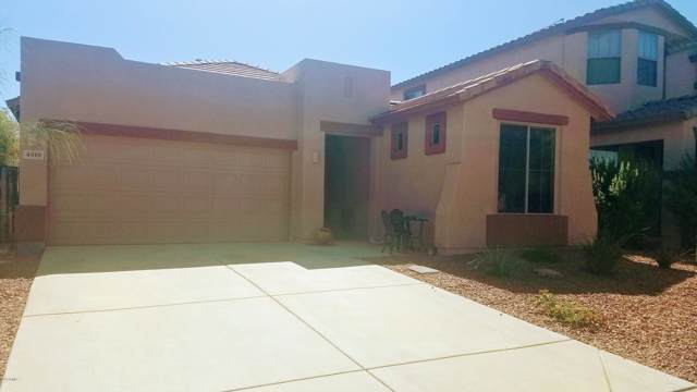 4419 W Hower Road, Phoenix, AZ 85086 (MLS #5987679) :: Conway Real Estate