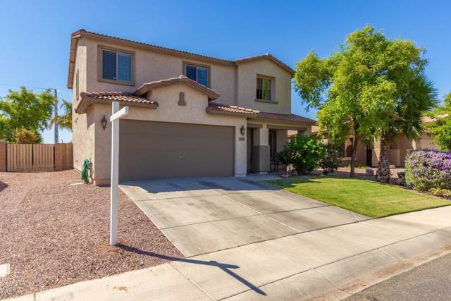 25837 W Satellite Lane, Buckeye, AZ 85326 (MLS #5987683) :: The Property Partners at eXp Realty