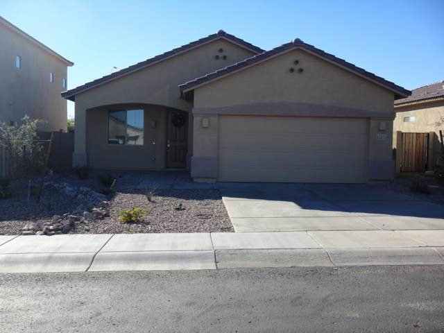 12233 W Desert Lane, El Mirage, AZ 85335 (MLS #5987686) :: The Ramsey Team