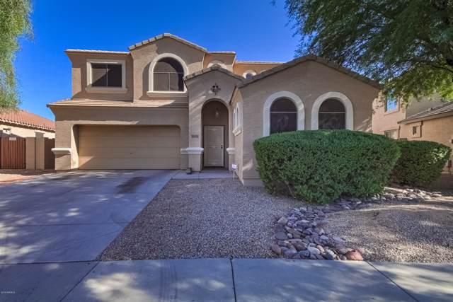17602 W Eugene Terrace, Surprise, AZ 85388 (MLS #5987689) :: Yost Realty Group at RE/MAX Casa Grande
