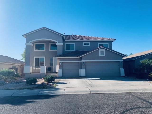 13719 W San Miguel Avenue, Litchfield Park, AZ 85340 (MLS #5987693) :: Conway Real Estate